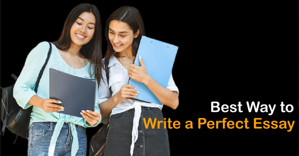 how to write best essay