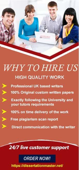 benefits of dissertation master
